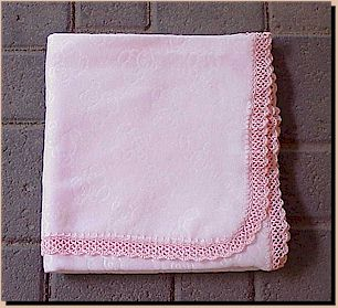 Free Crochet Patterns For Receiving Blankets : BABY BLANKET PATTERN RECEIVING - Free Patterns